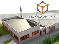 Le Technocentre 3D a ouvert ses portes à Toulouse
