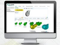 TraceParts inaugure la recherche par similarité géométrique 3D