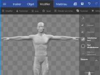 Datakit permet l'impression 3D de la plupart des formats de CAO grâce au format 3MF