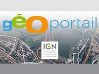L'IGN lance les extensions Géoportail pour OpenLayers 3 et Leaflet