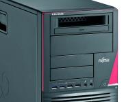 Fujitsu agrandit sa gamme de stations de travail avec la station CELSIUS M740