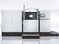 EOS lance l'EOS M 400-4 un système de frittage laser direct de métal hautement innovant