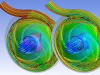 Flowserve et ANSYS exploitent la puissance des jumeaux numériques