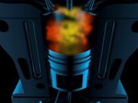 Simulation de moteurs à combustion interne : CD-adapco accélère ses développements
