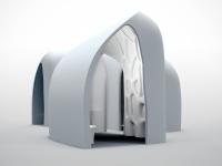 Dassault Systèmes et XtreeE dévoilent le premier « pavillon » imprimé en 3D en Europe