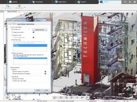 FARO lance nouvelle version SCENE 6.1 pour le traitement des données numérisées