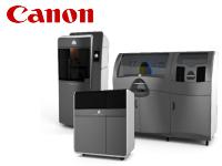 Canon France participe pour la première fois au salon 3D PRINT