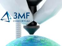 Impression 3D : PTC rejoint le Consortium 3MF en tant que membre fondateur