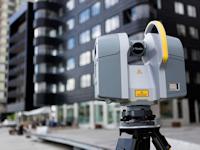 Trimble élargit sa gamme de scanners 3D haute performance