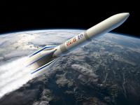 Partenariat Airbus Safran Launchers et Dassault Systèmes autour d'Ariane 6