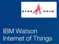 IBM va distribuer la solution PLM d'Aras pour étoffer son offre IoT