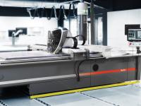 Découpe de tissus : le nouveau Vector de Lectra augmente la productivité de 20 %