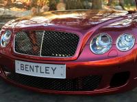 OPTIS, partenaire-clé de Bentley Motors Ltd sur le projet « STRIVE »