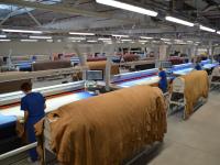 Lectra et Polipol font évoluer ensemble l'avenir du traitement du cuir