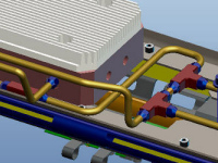 La version 2.2 de M4 ISO Isometrics pour PTC Creo est disponible
