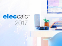 Trace Software International lance elec calc 2017