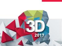 3D2017, la conférence utilisateurs 3D unique en France