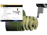Ebauche Waveform : réduction massive des coûts outils