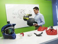 Imprimante 3D de bureau, multi-matières, nouvelle génération