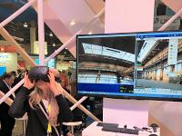 Dassault Systèmes au cœur de la réalité virtuelle à Laval Virtual