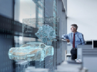 JEC 2017 : Siemens PLM Software présentera ses innovations en partenariat avec Renault