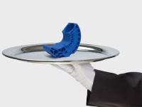 RS Components, premier distributeur à lancer un service d'impression 3D