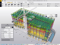 Trimble annonce le lancement du logiciel Tekla 2017 pour l'industrie de la construction