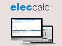 Trace Software International lancera « elec calc BIM » en exclusivité au BIM World 2017