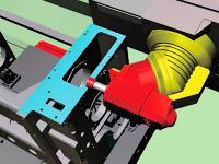 Simulation d'usinage : GP Software distribue Eureka de l'éditeur Roboris
