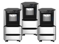 Stratasys annonce ses nouvelles imprimantes 3D F123 et de nouveaux matériaux