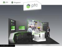 IoT, Réalité augmentée... PTC ThingWorx participe au SIDO 2017 à Lyon