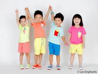 « Les Enphants » habille les enfants de demain avec Lectra Fashion PLM