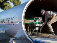 Concours Hyperloop Pod SpaceX