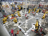 PTC contribue à l'accélération de l'Industrie 4.0