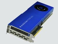 AMD annonce la première carte graphique bi-GPU au monde