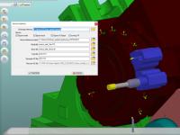Une interface entre GO2cam et VERICUT pour la simulation des codes ISO
