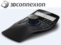 3Dconnexion en donne encore plus aux abonnés de la newsletter de CAO.fr et BIMactu.com