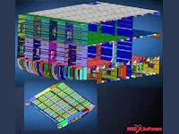MSC Apex Grizzly : L'analyse structurelle pour les assemblages massifs