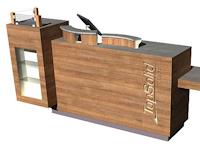 TopSolid'Wood intègre la gamme complète de décors EGGER