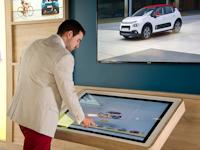PSA Retail utilise « Virtual Garage » de Dassault Systèmes pour son Experience Store