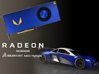 AMD annonce la carte graphique la plus rapide au monde