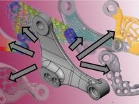 Avis d'expert : L'optimisation topologique à la portée de tout concepteur ?
