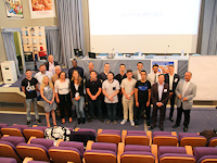 Lauréats des Trophées Education de la Maquette Numérique - Réseaux Fluides