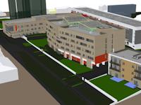 Le Bureau d'Études IGETEC gagne en qualité de travail avec la CAO 3D Plancal nova