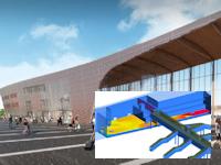 CFD-Numerics modélise le confort thermique de la gare de Lorient
