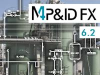 P&ID : CAD Schroer annonce la sortie de M4 P&ID FX version 6.2