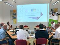 WorkXplore, l'élément clé de la culture d'industrie 4.0 de Sandvik Coromant