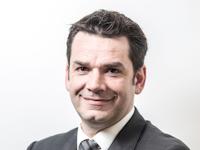 Damien Lyant est nommé PDG de PTC France