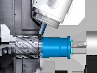 ESPRIT propose des solutions pour la fabrication intelligente Industrie 4.0
