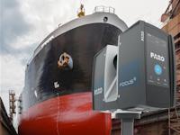 FARO présente le scanner laser FocusS 70